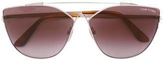 Tom Ford Cat Eye Sunglasses
