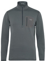 Arc'teryx Rho AR Fleece-Back Polartec Power Stretch Base Layer