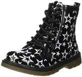 Bata Girls' 2916167 Combat boots black Size: 11.5UK Child