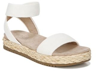 Soul Naturalizer Detail Espadrille Platform Sandal