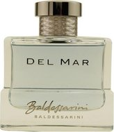Baldessarini DEL MAR by Hugo Boss for MEN: AFTERSHAVE 3 OZ