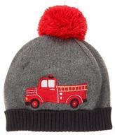 Gymboree Fire Truck Beanie