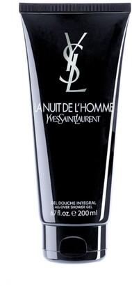 Saint Laurent La Nuit de L'Homme Shower Gel (200ml)