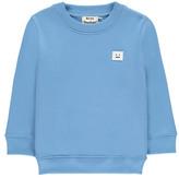 Acne Studios Sale - Finte Mini Smiley Sweatshirt