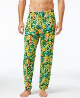 Briefly Stated Men's Teenage Mutant Ninja Turtles Pajama Pants