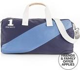 Hackett Men's Sash Duffle Bag