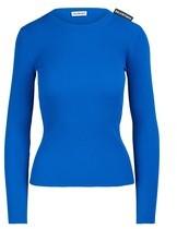 Balenciaga Round neck pullover