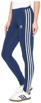 adidas 3-Stripes Leggings Women's Casual Pants
