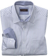 Johnston & Murphy Honeycomb Grid Shirt