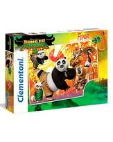 Fashion World Kung Fu Panda 3 piece Maxi Puzzle
