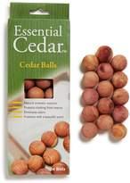 Woodlore Essential Cedar Balls, Pack of 24