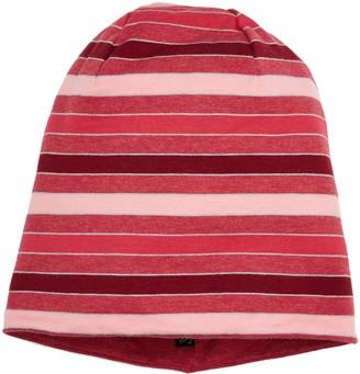 Sterntaler Girl's Wende-Slouch-Beanie Hat