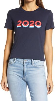 1901 2020 Graphic Tee