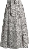 Max Mara Eiffel skirt