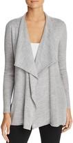 Eileen Fisher Merino Wool Flutter Cardigan - 100% Bloomingdale's Exclusive