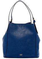 Vince Camuto Adria Leather Tote