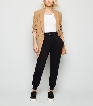 New Look Petite Jersey Joggers