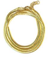 Elizabeth Cole Tanner Necklace