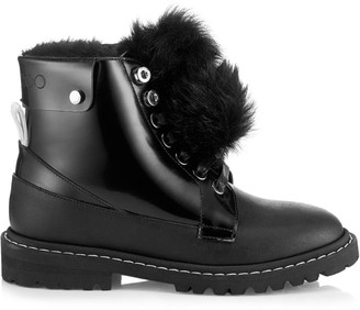 Jimmy Choo The Voyager Snow Boots