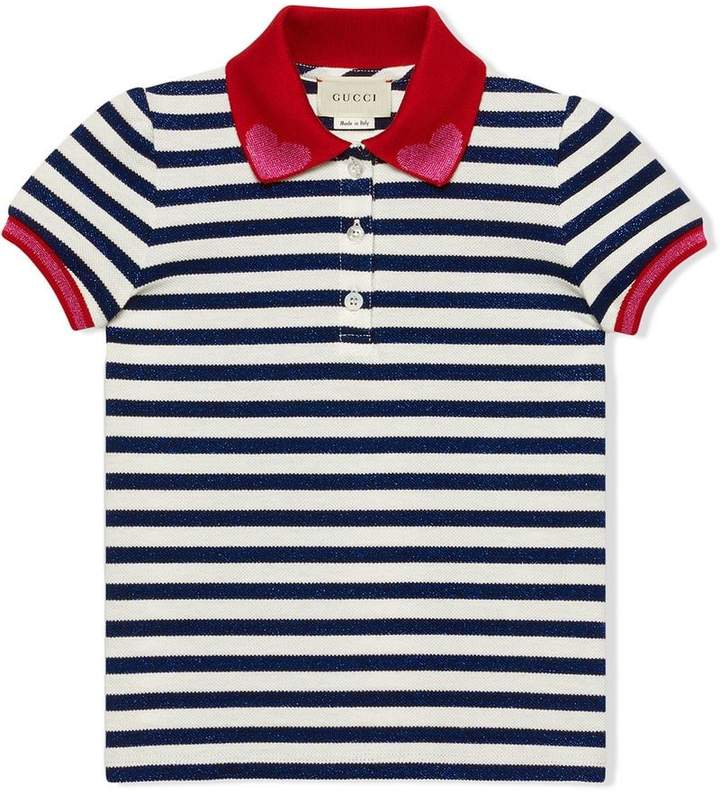 1db1b6779 Gucci Polo Shirts For Boys - ShopStyle UK
