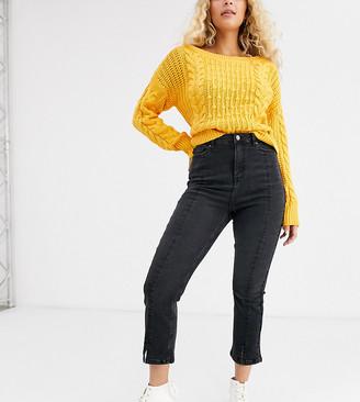 Urban Bliss high waist kick flare jeans