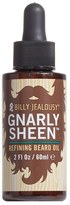 Billy Jealousy 'Gnarly Sheen' Refining Beard Oil