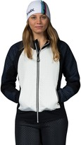 Swix Menali Ultra Quilted Hooded Jacket - Women's