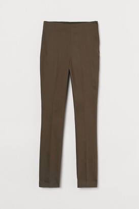 H&M Super Slim-fit Pants