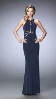 La Femme Prom Dress 22259