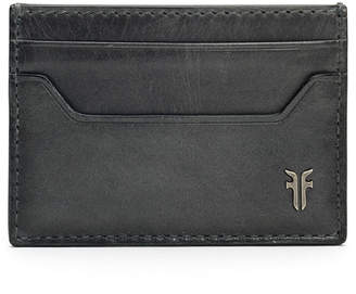 Frye Men's Austin Leather Card Case