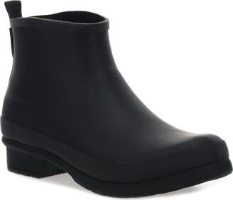 Chooka Women's Classic Chelsea Bootie Rain Boot