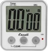 Escali X-Large Display Digital Timer