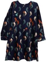 MIO Mi & O Kristen Printed Dress