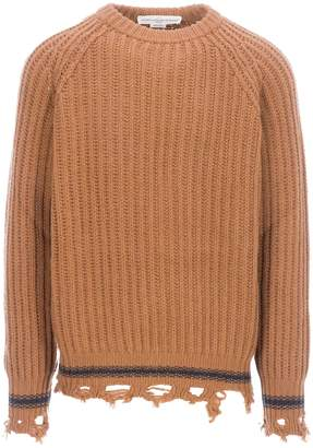 Golden Goose Ribbed Sweater