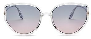 Christian Dior Women's So Stellaire Cat Eye Sunglasses, 56mm