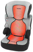 Nania Groups 2-3 Befix SP First Pop Red Booster Car Seat