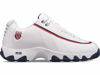 K-Swiss mens St329 Sneaker