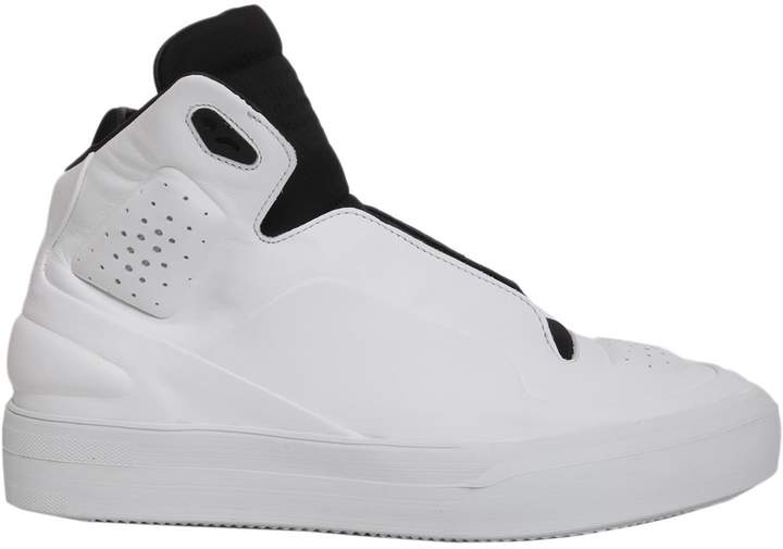 Maison Margiela High-top Sneakers