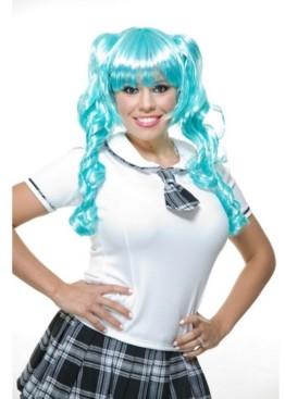 BuySeasons Women's Sora No Otoshimono Wig