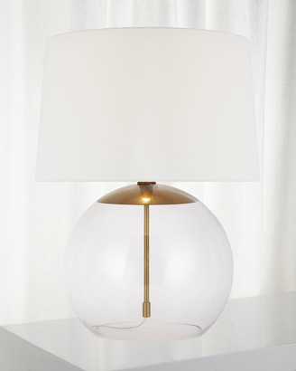 Camilla And Marc By Chapman And Myers Atlantic 1-Light Table Lamp