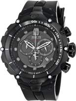 Invicta Men's 14422 Jason Taylor Analog Display Swiss Quartz Black Watch