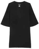 Vince Camuto V-neck Caftan Cover-up
