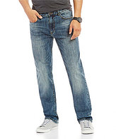Flag and Anthem Vienna- Nashville Straight Fit Jeans