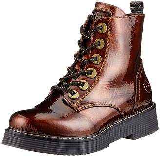 Bugatti Women's 4315493D5700 Ankle Boot