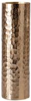 Torre & Tagus Medium Bark Texture Cylinder Vase
