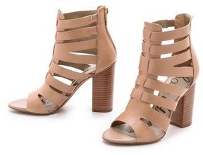 Sam Edelman Yazmine Cutout Sandals