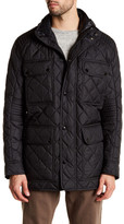Andrew Marc Essex Quilted Jacket