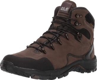 Jack Wolfskin Men's ALTIPLANO Prime Texapore MID Men's Waterproof Hiking Trekking Boot Boot