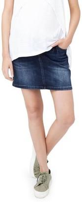 Ripe Jessa Denim Skirt