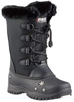 Baffin Girls' Shari Snow Boot - Black Boots